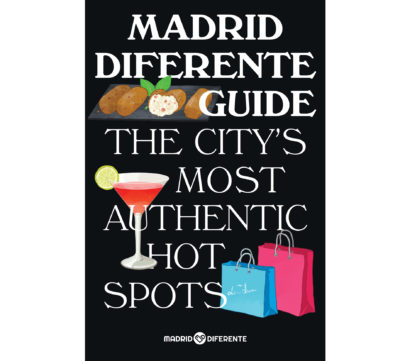 madrid-diferente-guide
